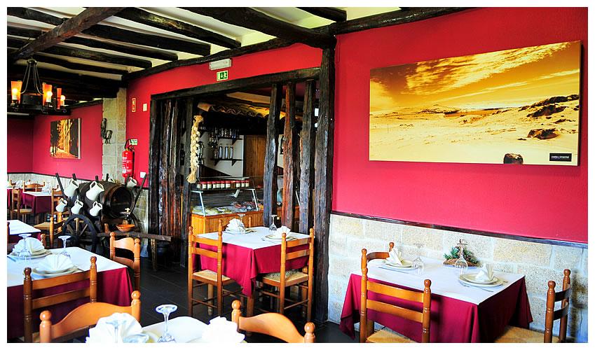 Restaurante Varanda da Estrela